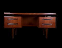 gplan-kofod-larsen-desk-bureau-scandinave-teck-buffet-vintage-annees-60-50-retro2